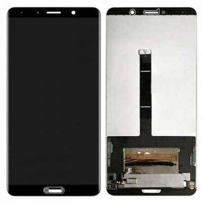 High Quality LCD Phone Touch Screen Replacement Digitizer Display Assembly Tool for Huawei Mate 10 - BLACK