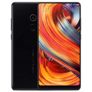 Xiaomi Mi Mix 2 4G Phablet 256GB ROM - BLACK