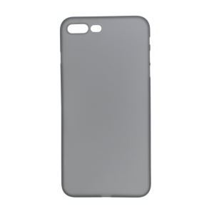 iPhone 12 Pro Max/12 Pro Max Ultrathin Phone Case - Frosted Black