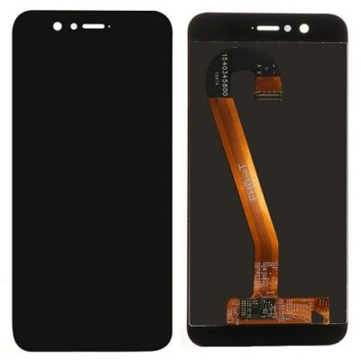 Professional LCD Phone Touch Screen Replacement Digitizer Display Assembly Tool for Huawei Nova 2 - BLACK