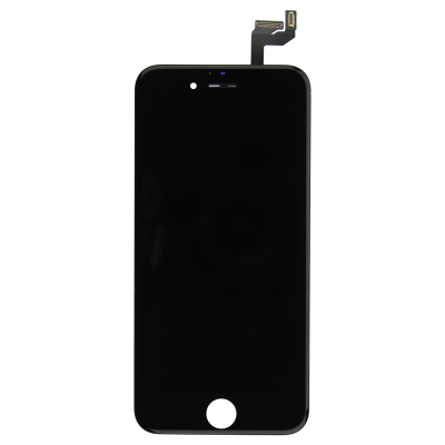 iPhone 6s LCD Screen and Digitizer - Black (Aftermarket)