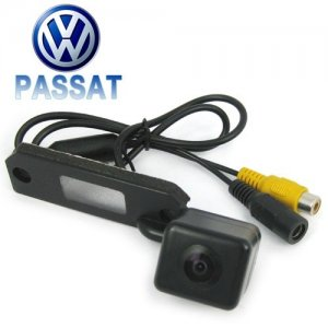 Passat Car Rearview Camera Wide Angle Lens with Sensitive Chip