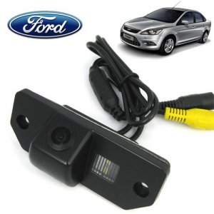 Special Car Rearview Camera Wide Angle Lens for Focus