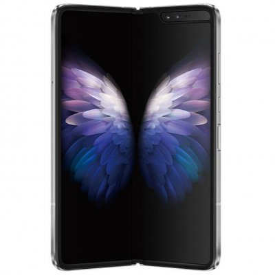 Samsung W20 Android 9.0 Snapdragon 855 Plus 7.3 inch Flip Fold Screen RAM 12GB Rom 512GB 5G Smart Phone