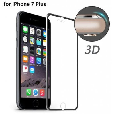 Hat Prince 3D Film for iPhone 12 Pro Max - BLACK