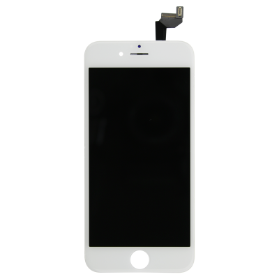 iPhone 6s LCD Screen and Digitizer - White (Aftermarket)