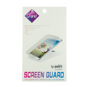 iPhone 6 Plus Clear Screen Protector