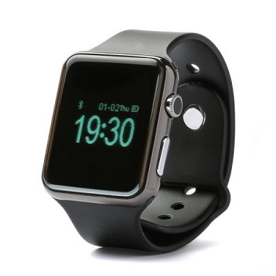 Apple Watch 4 Cellphone Android 8.1 Quad Core MT6582 1GB RAM 16GB ROM 1.5inch