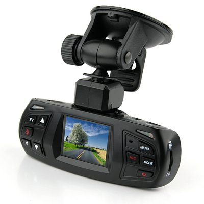 FreeLander GT70 Car DVR 1080P Full HD GPS Motion Detection Night Vision Wide Angle HDMI