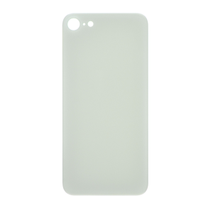 iPhone 12 Pro Rear Glass Panel Replacement - Silver