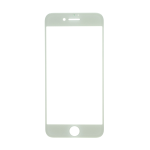 iPhone 12 Pro Glass Lens Screen - White
