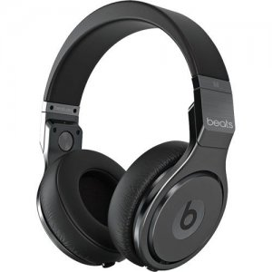 Beats Professional Detox Limited Version Substantial Performance Expert Headphones Black