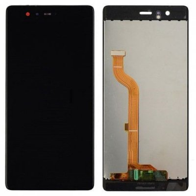 Digitizer Full Assembly LCD Screen for HUAWEI P9 - BLACK