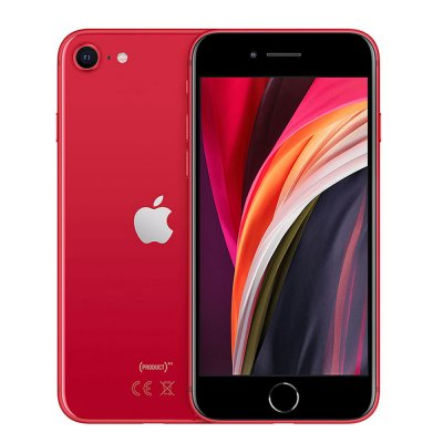 iPhone SE 2020 4.7inch Retina IPS LCD iOS 13 RAM 3GB ROM 64GB 128GB 256GB Unlocked OEM version