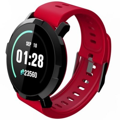 M29 Smart Bracelet Sports Smartwatch - RED