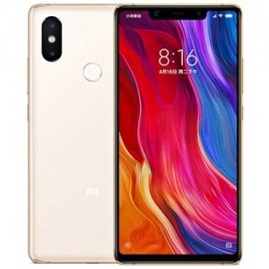 Xiaomi Mi 8 SE 4G Phablet English and Chinese Version - SEASHELL