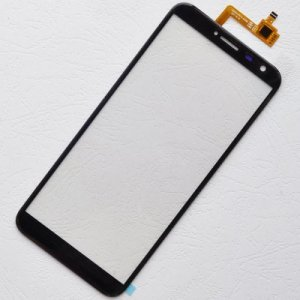 OUKITEL 5.5 Inch Sensor Digitizer for Oukitel C8 Touch Screen - BLACK