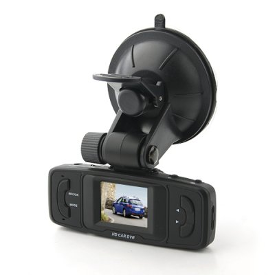 CUBOT C500 Car DVR 1080P Full HD Motion Detection Night Vision HDMI