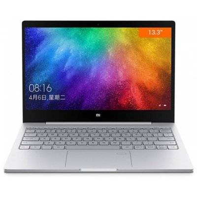 Xiaomi Mi Notebook Air 13.3 inch Fingerprint Edition - SILVER