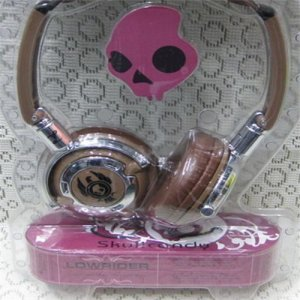 Skullcandy Lowrider Brown