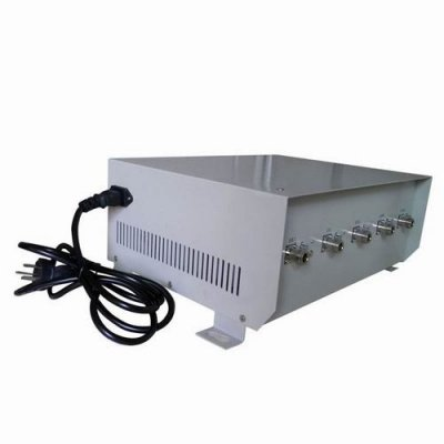 Cctv signal jammer | Portable GPS Cell Phone Signal Jammer Antenna