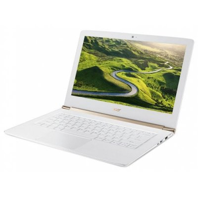 Acer S5 - 371 - 5018 Notebook - WHITE