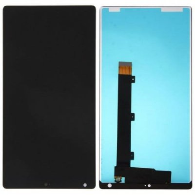 Black LCD Screen Assembly for Xiaomi Mi Mix - BLACK