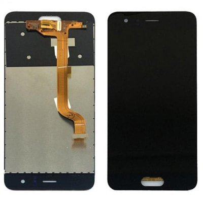 LCD Screen Digitizer Full Assembly for Huawei Honor 9 - BLACK
