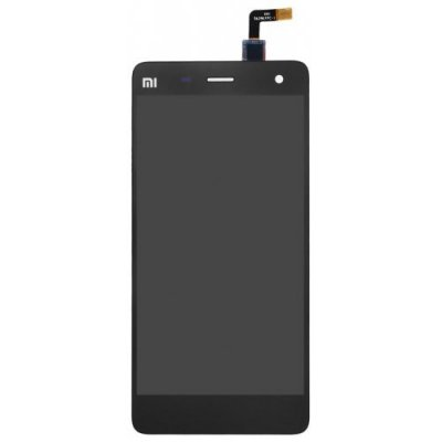 Original FHD Touch Screen Digitizer for Xiaomi 4 - BLACK