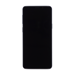 Samsung Galaxy S9 Screen Assembly with Frame - Gray (Premium)