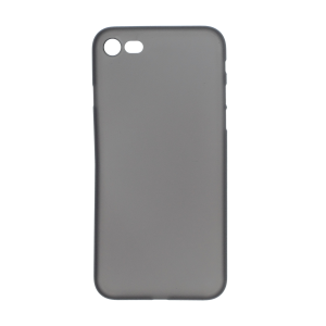 iPhone 7/8 Ultrathin Phone Case - Frosted Black