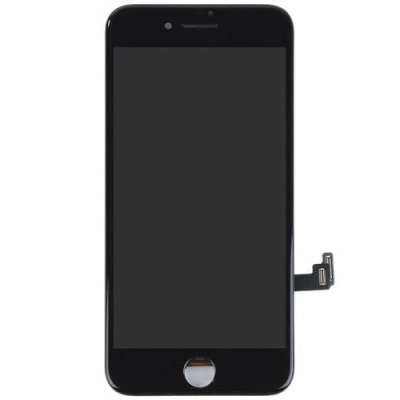 Bildschirm Touch Screen Assembly for iPhone 12 Pro - BLACK