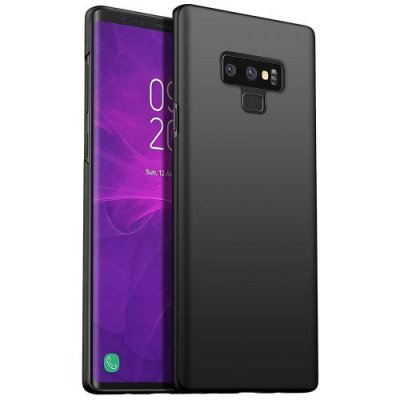 Naxtop PC Hard Protective Phone Case for SAMSUNG Galaxy Note 9 - BLACK