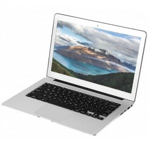 ENZ K16 Notebook 120GB - PLATINUM