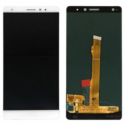 LCD Phone Touch Screen Replacement Digitizer Display Assembly Tool for Huawei Mate S - BLACK