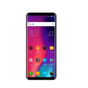 Elephone S9 Bezel-Less AMOLED Screen Android 9.0 Smart Phone