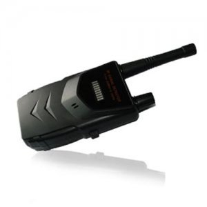 Wireless RF Signal Detector - Spy Camera,Bug Detector