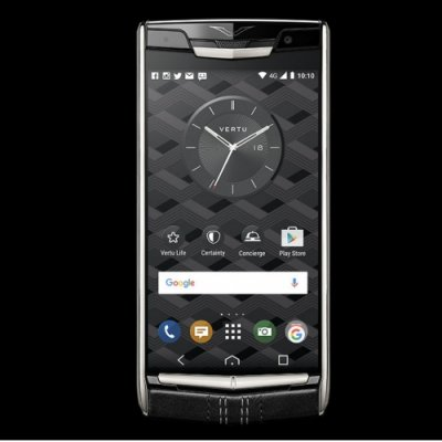 Vertu Signature Touch Jet Calf Clone Android 11.0 Snapdragon 821 4G LTE luxury Phone