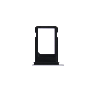 iPhone 7 Nano SIM Card Tray - Black