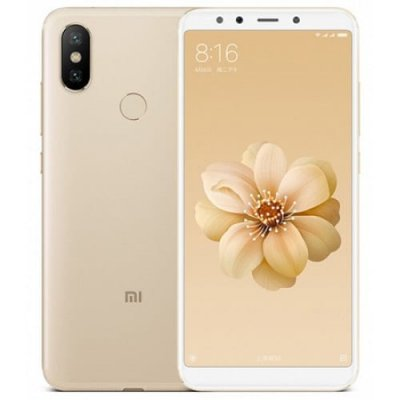 Xiaomi Mi A2 4G Phablet Global Version - GOLD