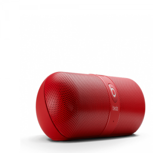 Wireless Speakers | Beats Pill with Bluetooth Conferencing - Red
