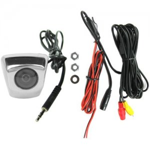 1/4 Inch CMOS Wide Angle Car Rearview Camera