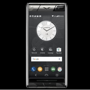 Vertu Aster Leaf Clone Android 9.1 Snapdragon 821 4G LTE luxury Phone