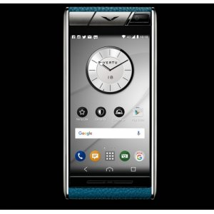 Vertu Aster Lagoon Calf Clone Android 9.1 Snapdragon 821 4G LTE luxury Phone