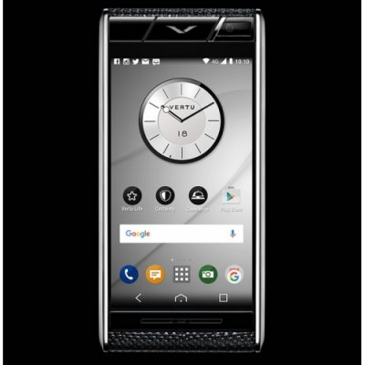 Vertu Aster Caviar Karung Clone Android 11.0 Snapdragon 821 4G LTE luxury Phone