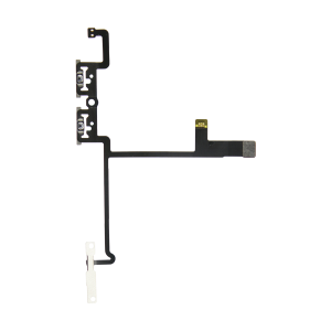 iPhone X Volume Buttons Flex Cable Assembly