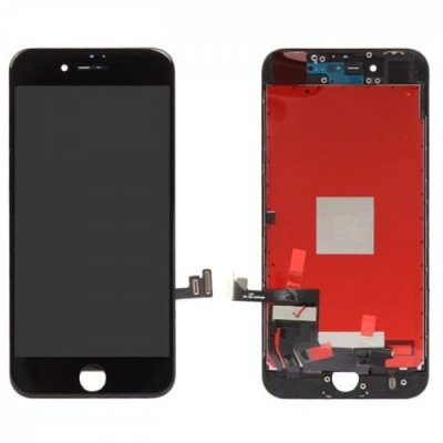 Replacement LCD Screen for iPhone 12 Pro - BLACK