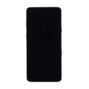 Samsung Galaxy S9+ Screen Assembly with Frame - Gray (Premium)