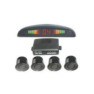 RS-620E Wireless LED Parking Sensor