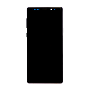Samsung Galaxy Note 9 LCD and Screen Assembly with Frame - Lavender Purple (Premium)